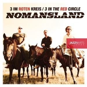 Drei Im Roten Kreis - Nomansland